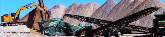 TEXAS AGGREGATE SUPPLIER